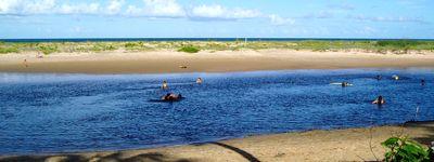 Piracanga river