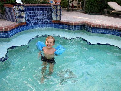 swimming floats
