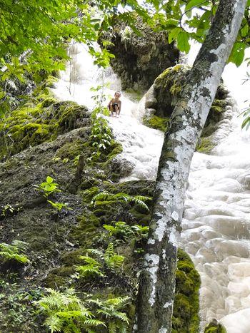 CMaiwaterfall